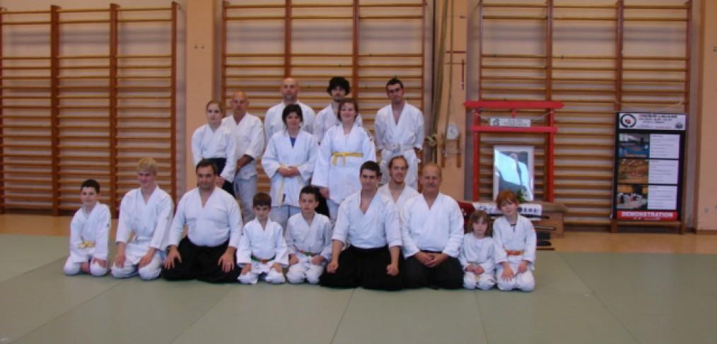 club aikido liege