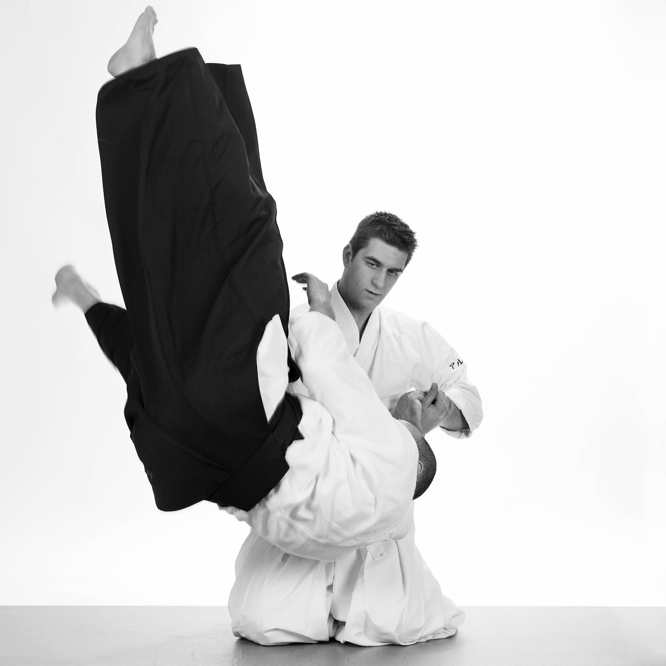 Technique martiale artistique à liège